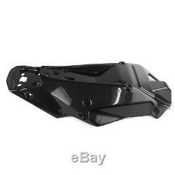 100% Carbone Cache Sous Selle KTM 1290 Super Duke 2020+ Brillant