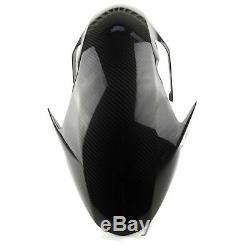 100% Carbone Garde Boue AvantKTM 1290 Super Duke R 2014+