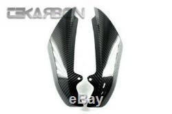 2005 2010 KTM Super Duke 990 Fibre Carbone Échappement Chaleur Bouclier 2x2