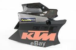 2006 KTM 990 Super Duke Ventre Bas Panneau Carénage Housse