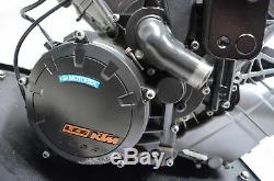 2017 KTM 1290 Super Duke Superduke Gt Moteur Nice Course