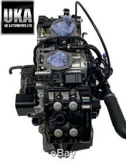 2018 KTM 1290 Super Duke R Moteur 0 Livraison la Longévité non Enregistré Vélo