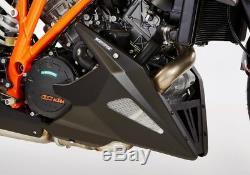 251778 bodystyle Pan du ventre ABS plastique avec ABE KTM 1290 SUPER DUKE R