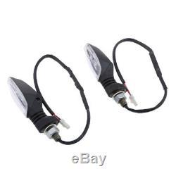 2 clignotants LED clignotants pour KTM 1290 Super DUKE GT 2014-17,790 DUKE
