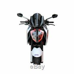 540150 Bulle MRA Sport noir KTM Super Duke 1290 R
