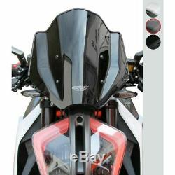 540169 Bulle MRA Sport fumée KTM Super Duke 1290 R