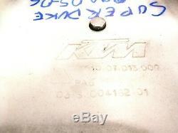 61007013000 Réservoir KTM 990 Superduke 2005 2006