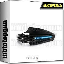 Acerbis 0017564 Garde-mains X-tarmac Ktm Super Duke 790/1290/1290 R/1300 2017 17