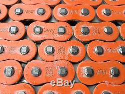 Afam Kit chaîne KTM 990 SUPER DUKE, R, 16-38-110, orange, Kit chaîne, LC8