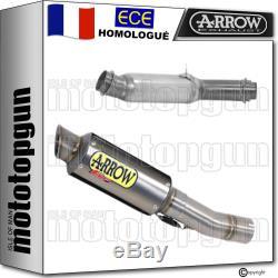 Arrow Kit Pot Echappement Approuve Gp2 Titanium Ktm 1290 Superduke Gt 2018 18