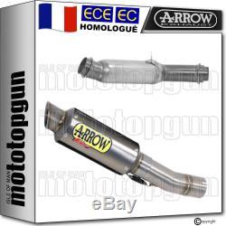 Arrow Kit Pot Echappement Cat Gp2 Titanium Ktm 1290 Superduke Gt 2017 17 2018 18