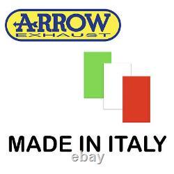 Arrow Pot D Echappement Approuve Pro-race Nichrom Ktm 1290 Superduke R 2020 20