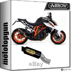 Arrow Silencieux Gp2 Gp-2 Nichrom Ktm 1290 Superduke R 2017 17