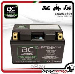 BC Battery lithium batterie KTM SUPER DUKE 1290R SPECIAL EDITION ABS 20162016