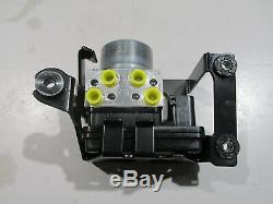 BLOC ABS (KTM 1290 Superduke R 2018 - 86536,47)