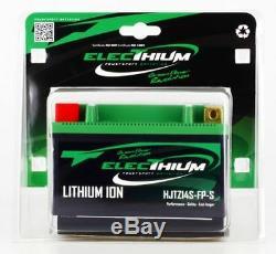 Batterie Lithium Electhium YTZ14S-BS KTM Superduke 990 2005 à 2013