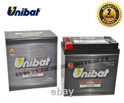 Batterie lithium Unibat KTM 1290 SUPER DUKE R 2014 2019 YTX14-BS