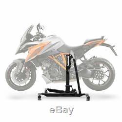 Bequille d'Atelier Moto CS KTM 1290 Super Duke GT 16-19 Avant Arriere