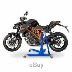 Bequille d'Atelier Moto CS Power BL KTM 1290 Super Duke/ R 14-16 Avant Arriere