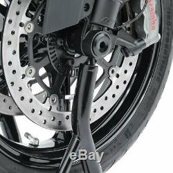 Béquille d'Atelier monobras set pour KTM 1290 Super Duke GT 16-20 Arrière Avant