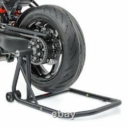 Béquille d'Atelier set pour KTM 1290 Super Duke/ R 14-20 Arrière Avant CBM