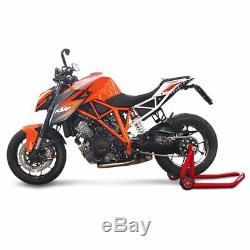 Béquille d'atelier Moto Arrière RD KTM 1290 Super Duke/ R 14-19