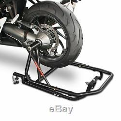 Bequille d'atelier moto arriere BL KTM 1290 Super Duke/R 14-19 aide au rangement