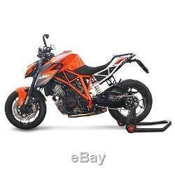 Béquille d'atelier moto arrière One KTM 1290 Super Duke/ R 14-19 lève de stand