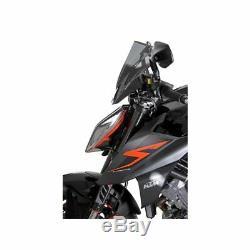 Bulle MRA Racing Transparent KTM Super Duke 1290