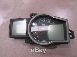 COMPTEUR (KTM 1290 Superduke 82706,40)