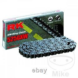 Chaîne RK 525GXW Pignon 16 Engrenage 38 Str KTM 990 Super Duke/ R 2005-2011
