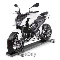 Chariot range moto KTM 1290 Super Duke GT Rail bloque de roue GR