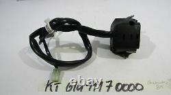 Commande Interrupteur SX Poignée Switch Left KTM 1290 Super Adventure S 18 20