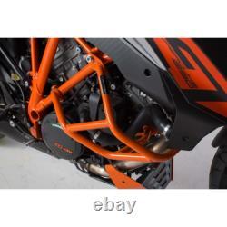 Crashbar Orange. KTM 1290 Super Duke R / GT