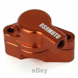 Cylindre Récepteur Embrayage KTM LC8 RC8 Super Duke Orange Orange
