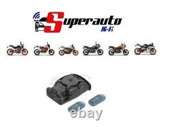 Def-Com 3 Système Antivol Alarme METASYSTEM Moto KTM RC 125 Defcom Super Duke