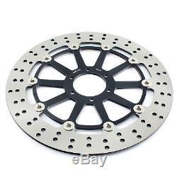 Disques de frein avant ronds pr KTM SUPER DUKE 990 KTMLC8-EFI 05-12 R 990 07-13