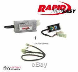 ECU Tuning + Installation Électrique Rapid Bike Easy KTM Super Duke/ R 990 2011