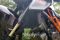 EVOTECH Perfomance Antigel KTM 1290 Sdr Super Duke Ab 2014 Jusqu'À 2019