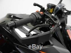 EVOTECH Performance KTM 1290 Super Duke R Main Protection Protecteurs 2017