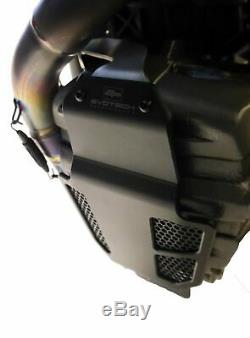 EVOTECH Performance KTM 1290 Super Duke R Moteur Protection 2013-2016