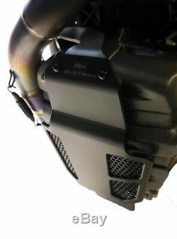 EVOTECH Performance KTM 1290 Super Duke R Moteur Protection 2017 2019