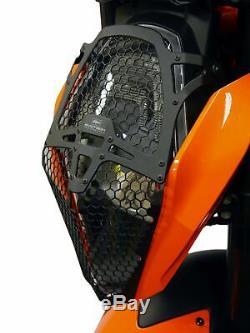 EVOTECH Performance KTM 1290 Super Duke R Phare Protection 2013 2016