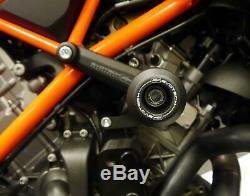 EVOTECH Performance KTM 1290 Super Duke R Protection Chute 2017 2019