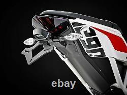 EVOTECH Performance KTM 1290 Super Duke R Queue Rangé 2013-2016