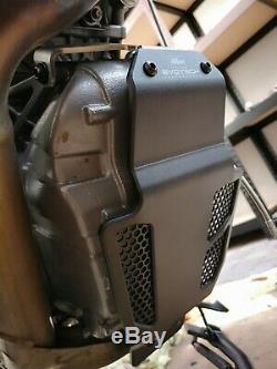 EVOTECH Protection Moteur pour KTM 1290 Sdr Super Duke Convient Tous à partir
