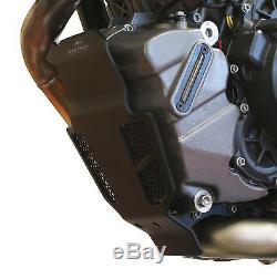 Evotech performance ktm 1290 SUPERDUKE R 2017 + AKRAPOVIC protège moteur