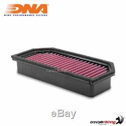 Filtre en coton DNA pour KTM 1290 SuperDuke R 2020