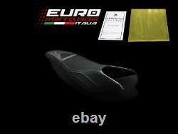 Housse De Selle Luimoto R Edition Daim KTM 990 Super Duke 2005-2012 2 Couleurs