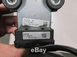 JEU SERRURES (KTM 1290 Superduke 82706,46)